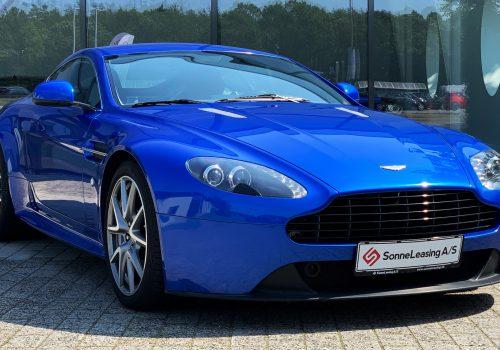 Aston Martin Vantage S 5
