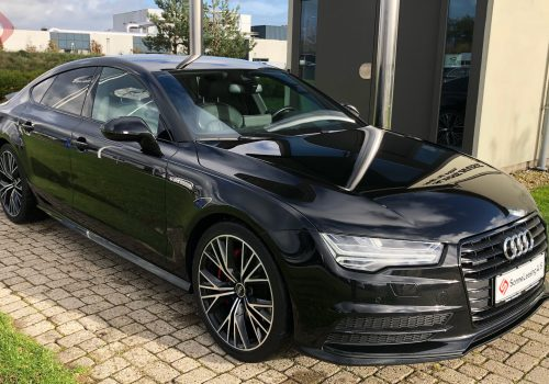Audi A7 Competition 3