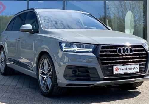 Audi Q7 Nardo 3