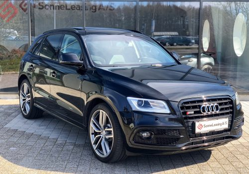 Audi SQ5 Black Edition 5