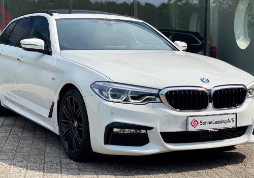 BMW 530d Touring 1