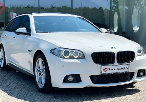 BMW 520d Touring 3