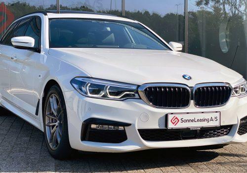 BMW 530d Touring 3