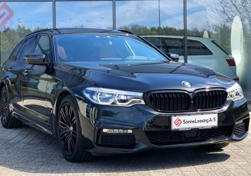 BMW 530d Touring xDrive 3