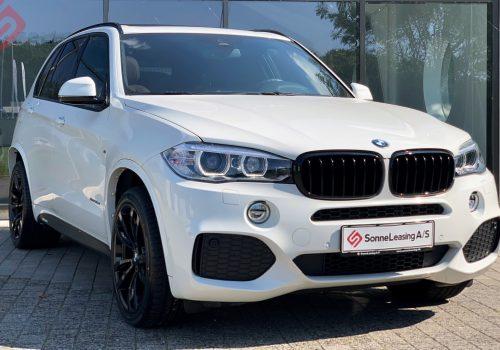 BMW X5 30d 3