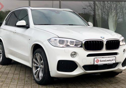 BMW X5 xDrive30d 3
