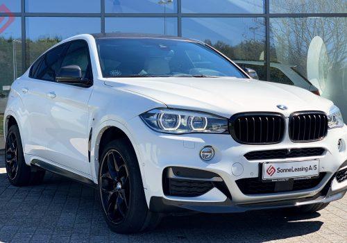 BMW X6 M50d 3
