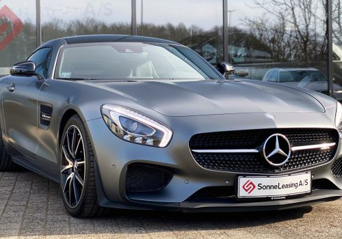 Mercedes AMG GT-S Edition 1 3
