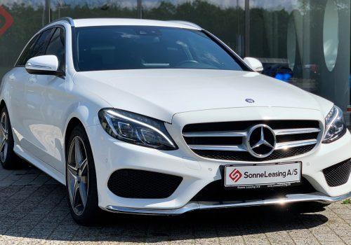 Mercedes C250 5