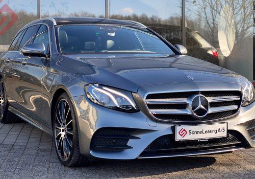 Mercedes E350 d T 3